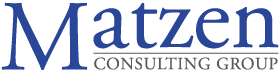 Matzen Consulting Group Logo